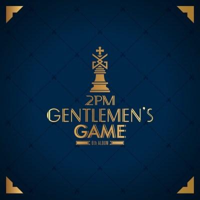 2PM - GENTLEMEN S GAME
