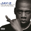 JAY-Z - The Blueprint 2: The Gift & the Curse  artwork