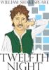 William Shakespeare - Twelfth Night  artwork