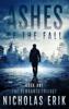 Nicholas Erik - Ashes of the Fall  artwork