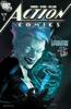 Gail Simone & John Byrne - Action Comics (1938-) #835  artwork