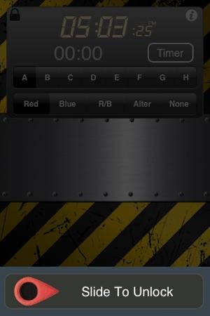Polizei Sirene+ Free Screenshot