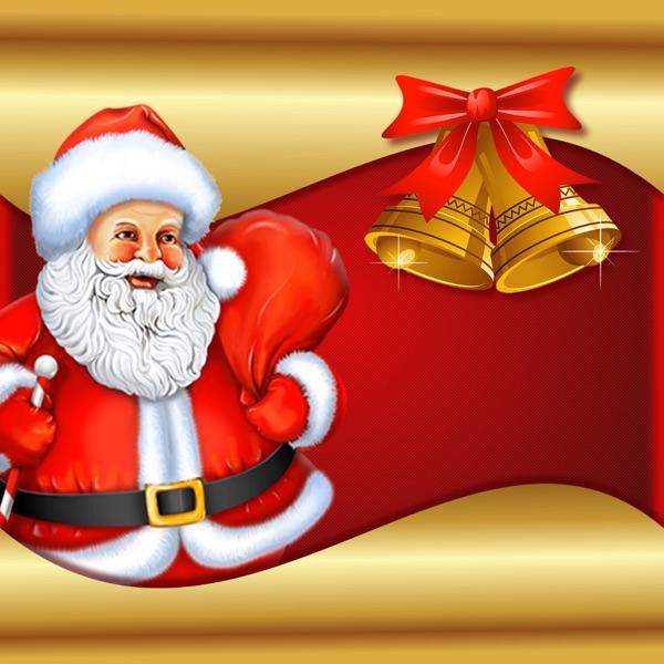 Merry Christmas: Be a Santa