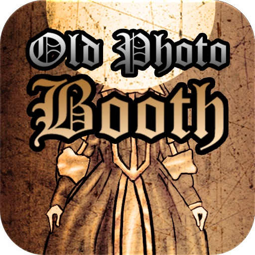 Old Photo Booth Lite