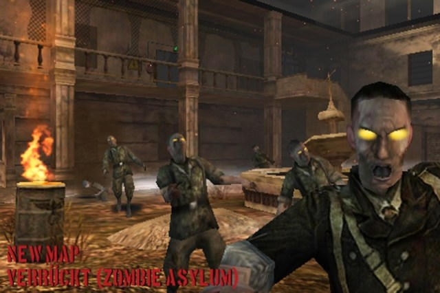 Call of Duty: Zombies Screenshot