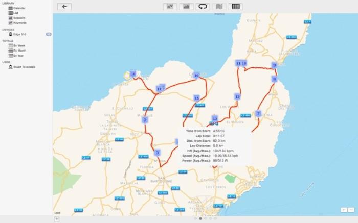 iSMARTtrain Screenshot 02 9oof69n