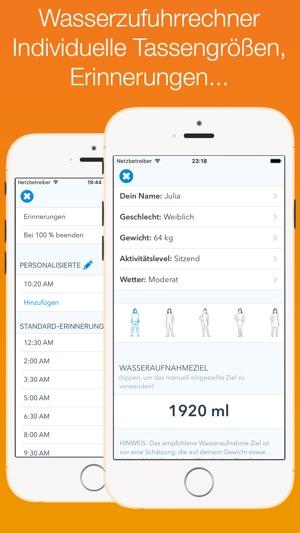 300x0w Water Minder als Gratis iOS App der Woche Apple Apple iOS Gadgets Technology