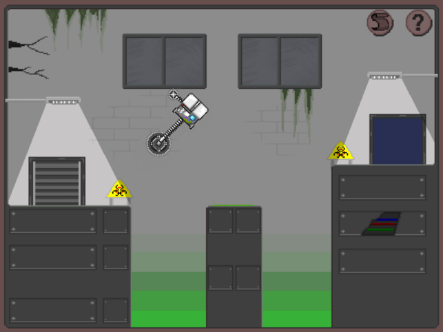 ‎Push-Bot Screenshot