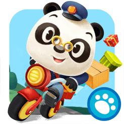 Dr. Panda Postbode
