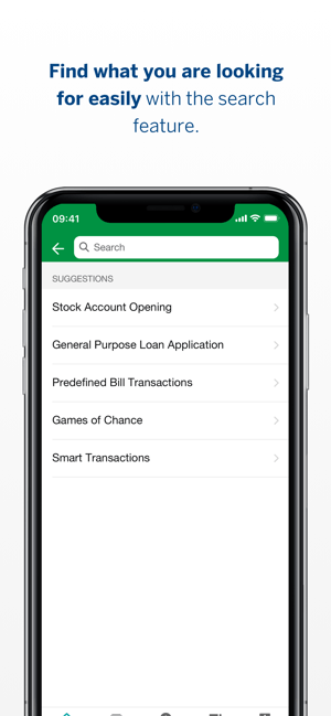 ‎Garanti BBVA Mobile Screenshot