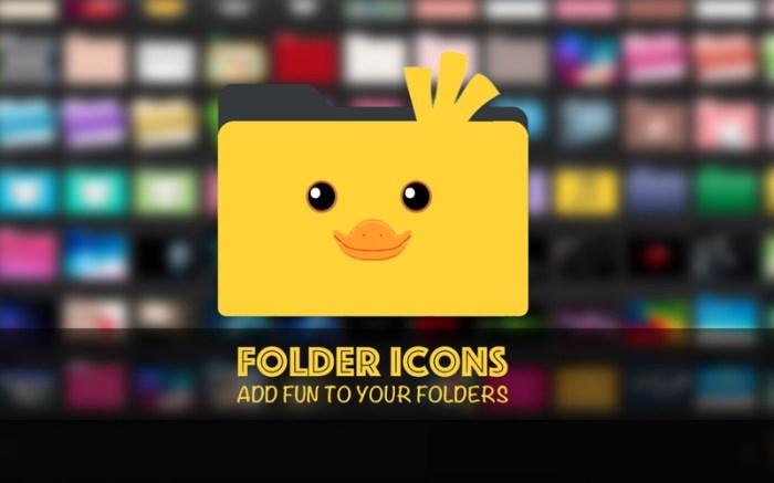 Folder Icons Screenshot 06 aiv6e4n