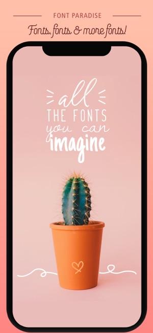 Typic 2 - Text on Photo Editor Screenshot