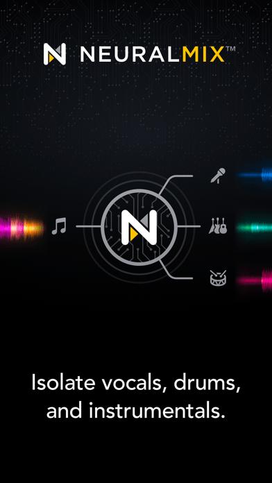 djay - DJ App & AI Mixer Screenshot 03 57tpe1n