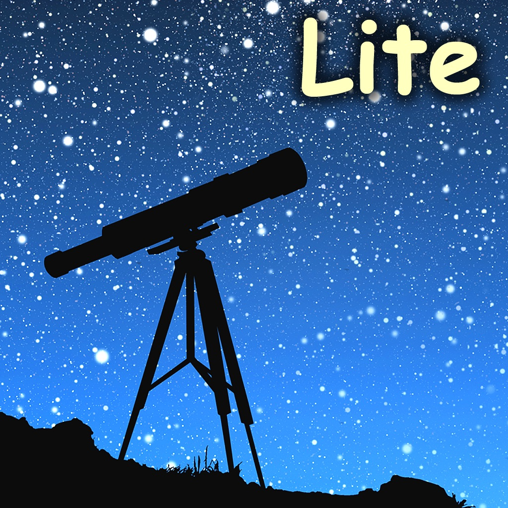 Star Tracker Lite Live Sky Map App Data Amp Review