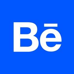 Behance (разработано в Adobe)