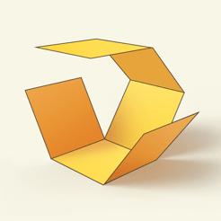 Shapes - 3D Geometrie Lernen