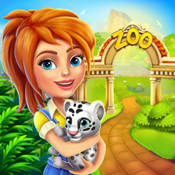 ‎Family Zoo: The Story