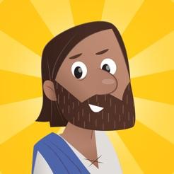 De Bijbel App voor kinderen
