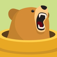 TunnelBear VPN & Wifi Proxy