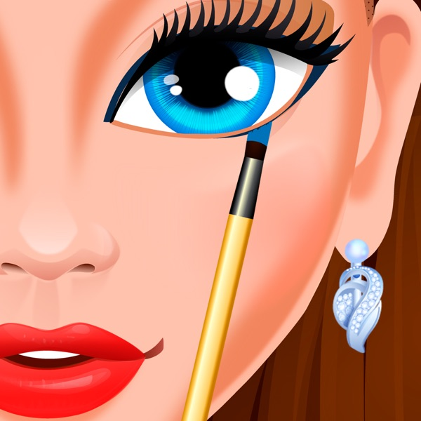 Make Up Touch 2 Fashion Salon