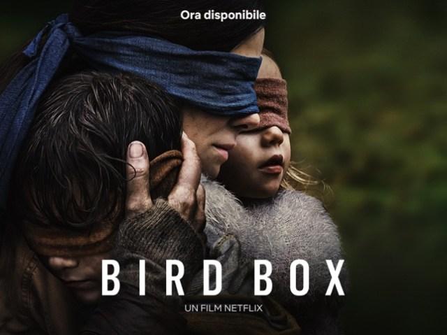 Netflix Screenshot