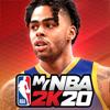2K - My NBA 2K20  artwork