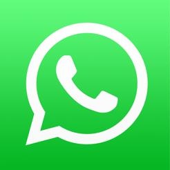 ?WhatsApp Messenger