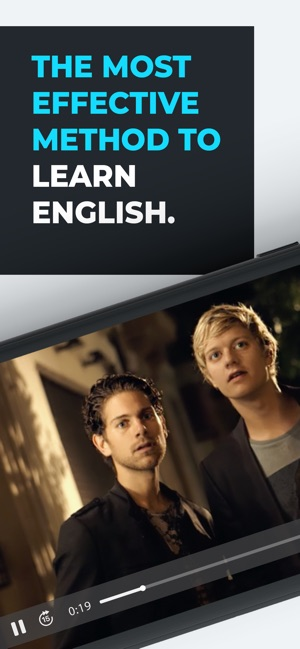 ‎ABA English - Learn English Screenshot