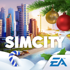 ‎SimCity BuildIt