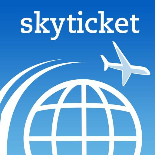 スカイチケット 格安航空券・ホテルをお得に予約
