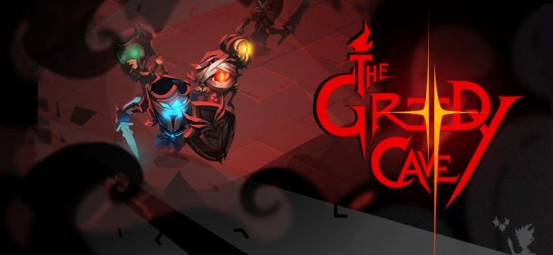 Обзор Greedy Cave 2: крутой онлайн-рогалик