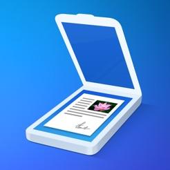 ?Scanner Pro: PDF Scanner & Fax