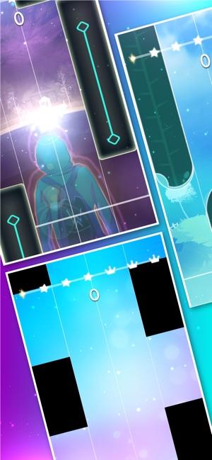 Magic Tiles 3: Piano Game Screenshot
