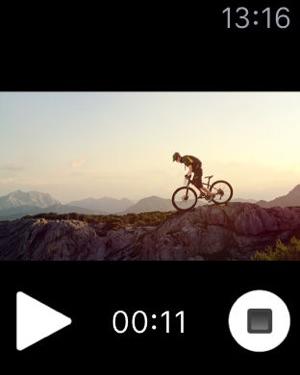 FiLMiC Pro-Profi Video Kamera Screenshot