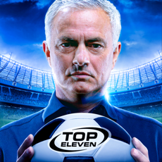 ‎Top Eleven Be a Soccer Manager