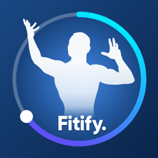 ‎Fitify: Fitness & Home Workout