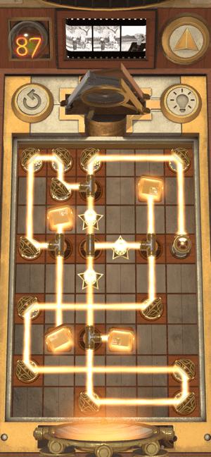 lumen. Screenshot