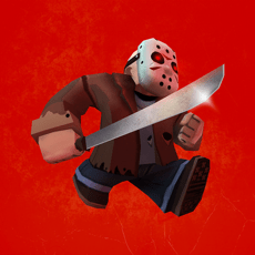 ‎Friday the 13th: Killer Puzzle
