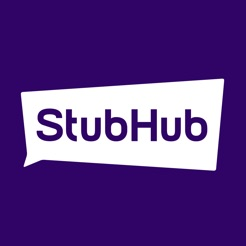 StubHub - Mobile Event Tickets