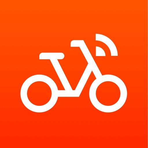 Mobike モバイク - スマート バイクシェアリング