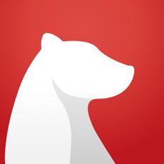 Bear - Private Notizen