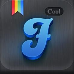 Cool Fonts - Keyboard & Themes