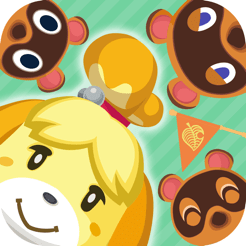‎Animal Crossing: Pocket Camp