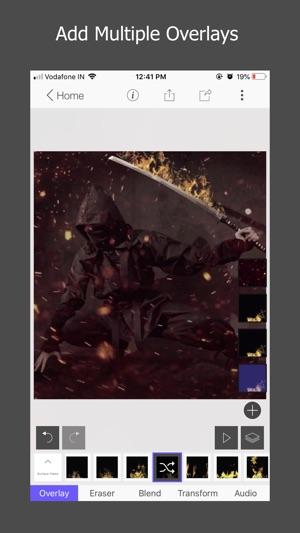 StoryZ Photo Motion Screenshot