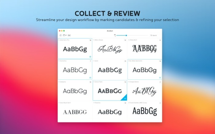 Typeface 3 Screenshot 03 16sxamoy