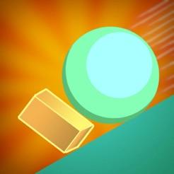 Bad Bad Balls: Cube Jump