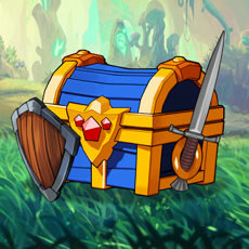 The Chest: A Cursed Hero