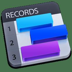 Records - Database & Organizer