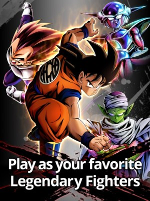 576x768bb - El juego de Dragon Ball Legends ya se puede reservar para iPhone