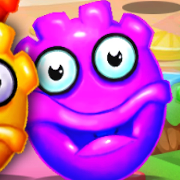 Funny Jelly Puzzle - Fun Match Puzzle Game